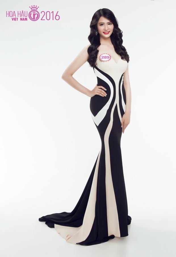 Hoa hậu Việt Nam 2016: 30 người đẹp tranh tài ở vòng Chung khảo phía Nam lộng lẫy với váy dạ hội - Ảnh 30.