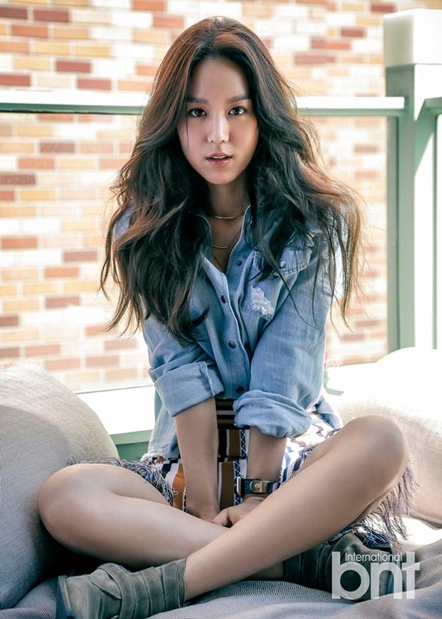 26 diễn viên tuổi Thân được yêu thích của nền phim ảnh Hàn Quốc - Ảnh 18.