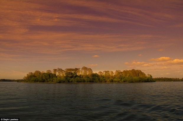 Hình ảnh ghê rợn bên trong công viên nước bỏ hoang 15 năm của Disney - Ảnh 25.