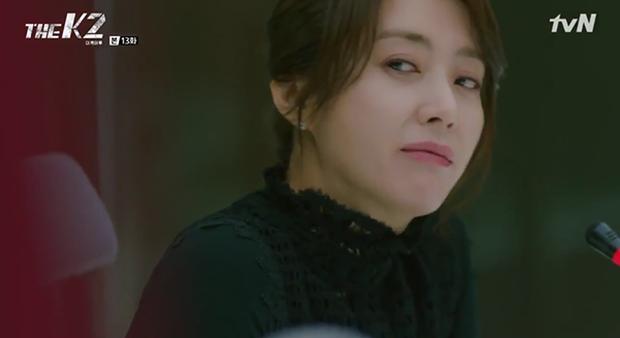 """""""K2"""": Yoona đến bao giờ mới chịu tỉnh táo để không trở thành kẻ thua cuộc? - Ảnh 32."""