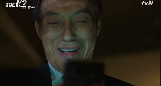 """""""K2"""": Ji Chang Wook bất lực nhìn Yoona bị kẻ thù bắt cóc - Ảnh 35."""