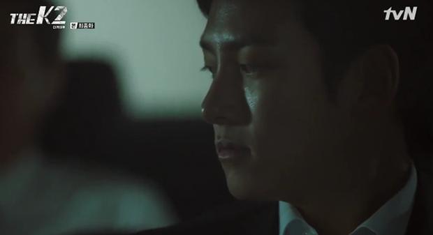 """""""K2"""" tập cuối: Kết cục buồn phảng phất nhưng đầy thuyết phục - Ảnh 31."""