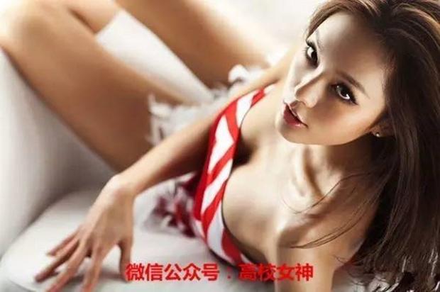 Bộ sưu tập người yêu toàn chân dài siêu xinh của đại thiếu gia giàu có bậc nhất Trung Quốc - Ảnh 4.