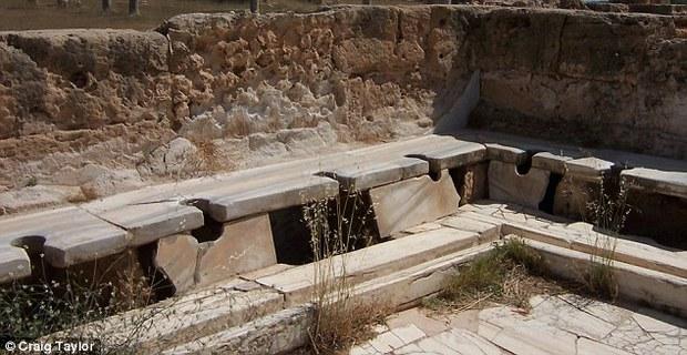 Thủ phạm khiến chúng ta nhiễm giun, chấy là... người La Mã cổ đại - Ảnh 3.