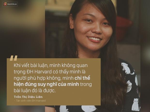 Con gái cô lao công đạt học bổng 7 tỉ Harvard: Học cũng như tập thể dục, nếu muốn, điều kiện nào cũng tập được! - Ảnh 9.