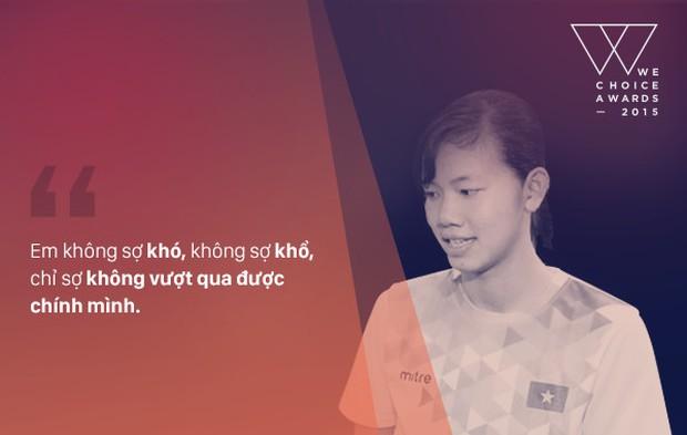 Hoàng Xuân Vinh, Ánh Viên: Những người lính Việt Nam chinh phục thế giới - Ảnh 4.