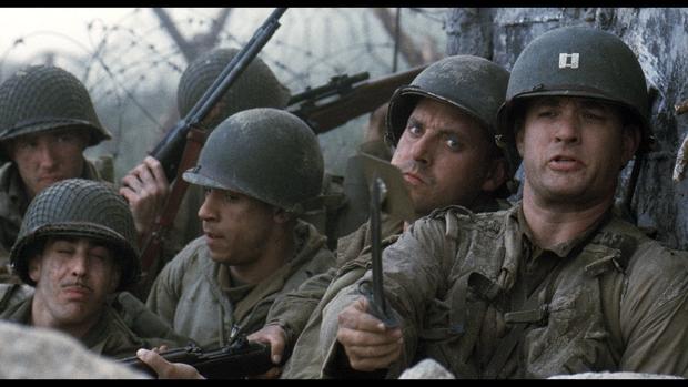 Lịch sử Hoa Kỳ - Đề tài không bao giờ cũ với các nhà làm phim Hollywood - Ảnh 5.