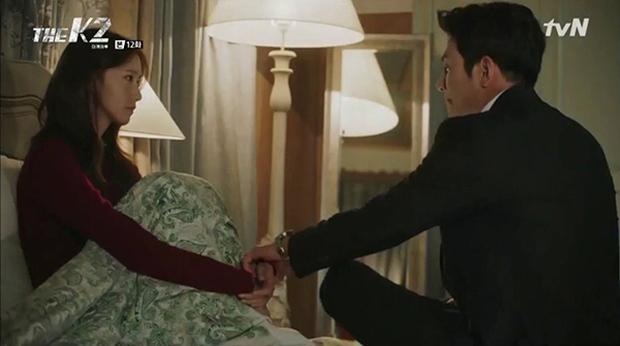 """""""K2"""": Thân phận thật sự của Yoona đã được tiết lộ - Ảnh 3."""
