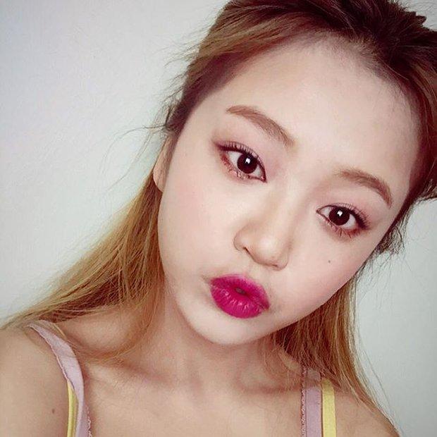 Cô gái Hàn Quốc được phong danh thánh make-up vì biệt tài biến hóa thành bất cứ ngôi sao nào! - Ảnh 26.