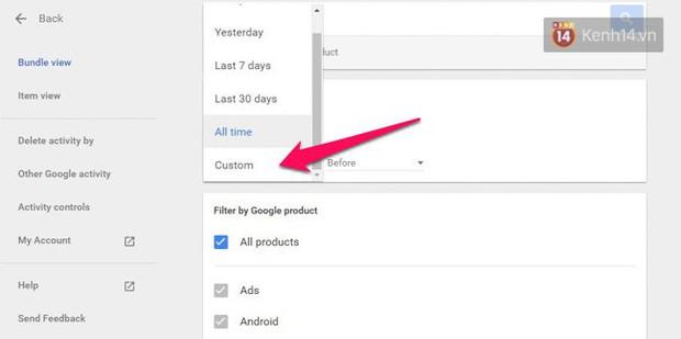 1 năm trước bạn từng Google những gì và xem gì trên Youtube? Đây là cách để bạn đào lại - Ảnh 4.
