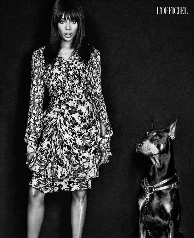 An Lê - nhiếp ảnh gia Việt đầu tiên chụp bìa cho tạp chí Vogue - Ảnh 4.