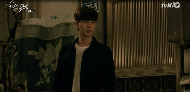 """""""Cheese In The Trap"""": Park Hae Jin hờn ghen vì thấy bạn gái thân thiết cùng Seo Kang Joon - Ảnh 3."""