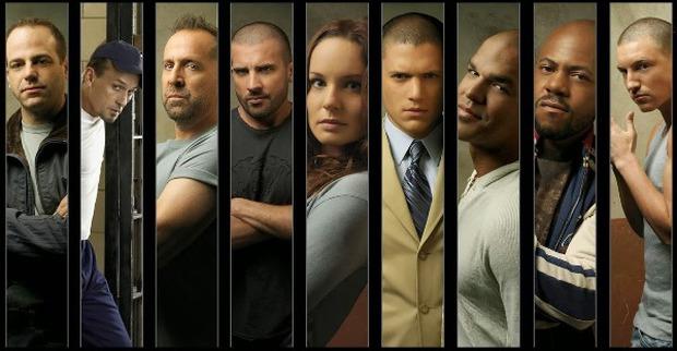 Prison Break mùa mới chính thức được Fox đặt hàng sản xuất - Ảnh 3.