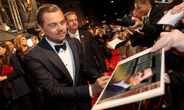 BAFTA 2016 - Giải Oscar của Anh vinh danh The Revenant - Ảnh 3.