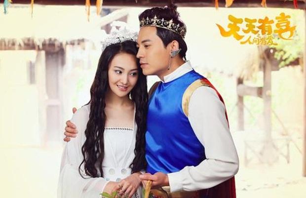 Công chúa Bạch Tuyết Trịnh Sảng tấn công phim ảnh Hoa ngữ - Ảnh 3.