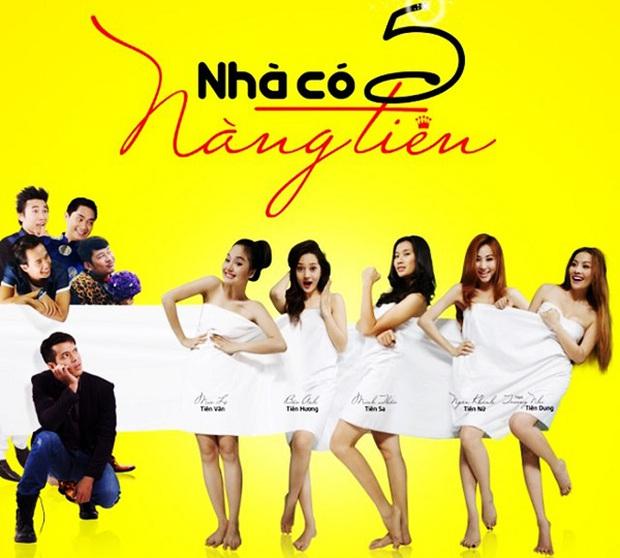 Những lần phim điện ảnh Việt phá vỡ kỷ lục doanh thu - Ảnh 3.