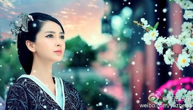 """Angela Baby, Chung Hán Lương chính thức bén duyên trong """"Cô Phương Bất Tự Thưởng"""" - Ảnh 3."""