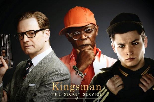 Kingsman sẽ có 3 phần, nữ miêu  Halle Berry tham gia vào phim - Ảnh 3.