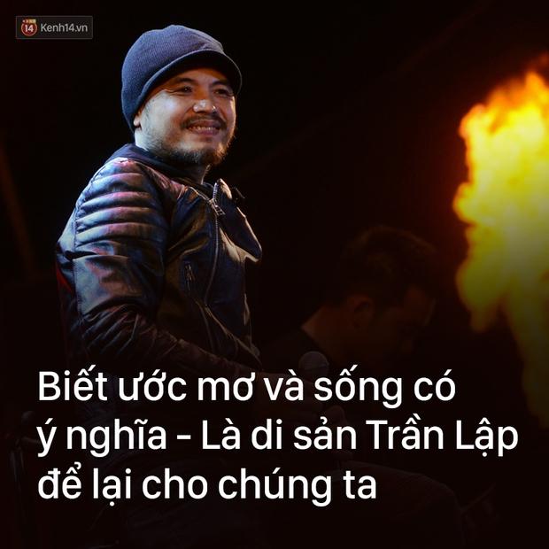 MC Anh Tuấn: Hãy để tôi được tôn vinh những bạn bè thầm lặng của Lập - Ảnh 6.
