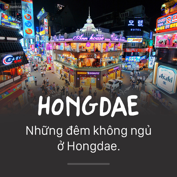 13 địa điểm bạn nhất định phải ghé thăm nếu đi Seoul xuân hè này! - Ảnh 9.