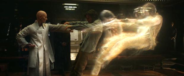 Doctor Strange chứng tỏ mình là Inception của phim siêu anh hùng với trailer cực ảo diệu - Ảnh 4.
