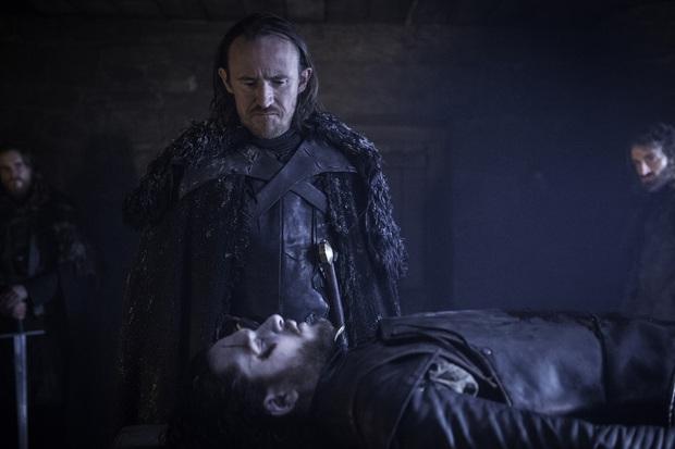 Tập 2 của Game of Thrones mùa 6: Chết không phải là hết! - Ảnh 4.