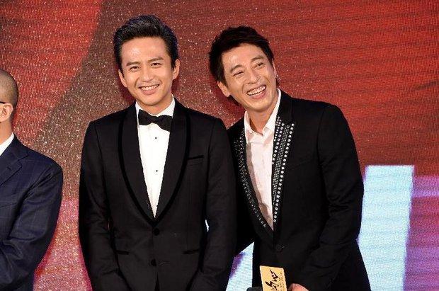 """Dàn sao """"Tiếu Ngạo Giang Hồ"""" của TVB ra sao sau hai thập kỷ? - Ảnh 4."""