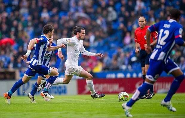 Ronaldo lập siêu kỷ lục, Real Madrid vẫn ngậm ngùi về nhì ở La Liga - Ảnh 4.