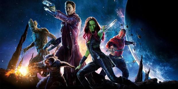 Cẩm nang dành cho người mới làm quen với Vũ trụ Điện ảnh Marvel (phần 2) - Ảnh 6.
