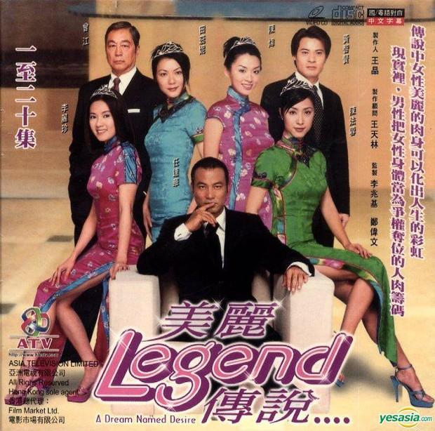 Những trụ cột còn lại của TVB, họ là ai? - Ảnh 3.
