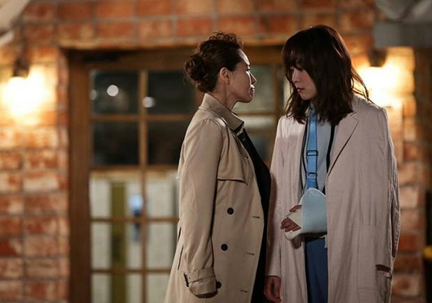Oh Hae Young xấu xí – Cô nàng nhọ nhất xứ Hàn đã xuất hiện - Ảnh 4.