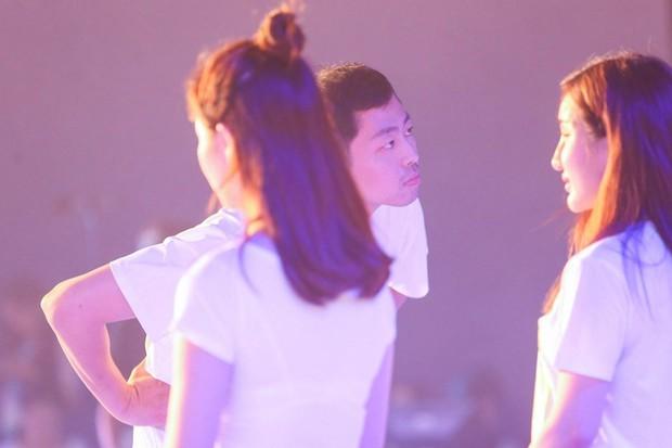Cuộc thi Nhận mặt hot girl ở Trung Quốc: Mẹ đẻ còn nhận nhầm con gái - Ảnh 3.