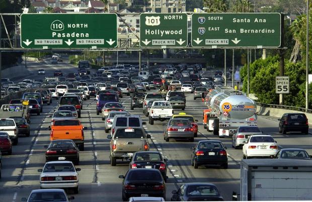Không chỉ Indonesia, rất nhiều thành phố khác trên thế giới cũng thường xuyên ùn tắc kinh hoàng - Ảnh 3.