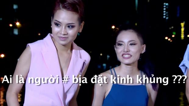 Xuất hiện clip Fung La tố Thùy Trâm rủ mình cùng diễn để nổi bật - Ảnh 3.