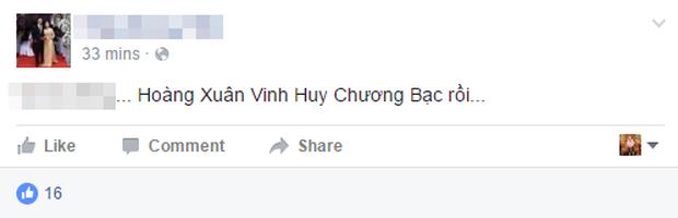 Từ huyền thoại cũng không đủ để miêu tả kỳ tích của xạ thủ Hoàng Xuân Vinh - Ảnh 9.