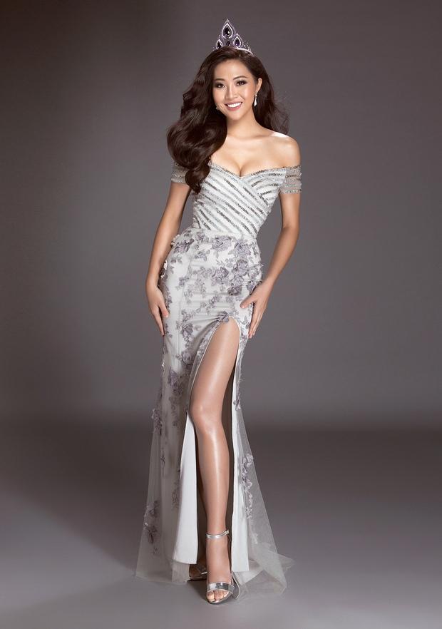 Hoa khôi Diệu Ngọc sẵn sàng tiếp bước Lan Khuê, chinh chiến tại Miss World 2016 - Ảnh 1.