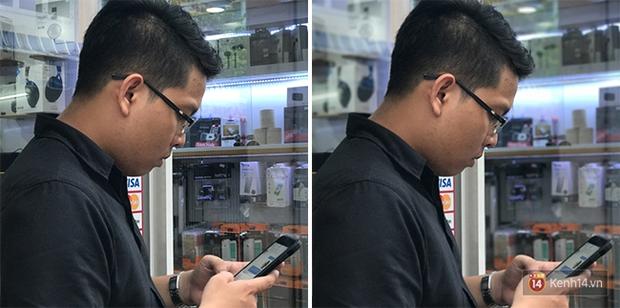 Thử tính năng chụp teen xóa phông trên iPhone 7 Plus: đẹp nhưng chưa hoàn chỉnh - Ảnh 12.