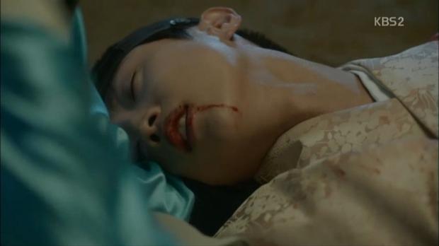 """""""Moonlight"""" tập cuối: Cái kết hạnh phúc không dành cho tất cả - Ảnh 4."""
