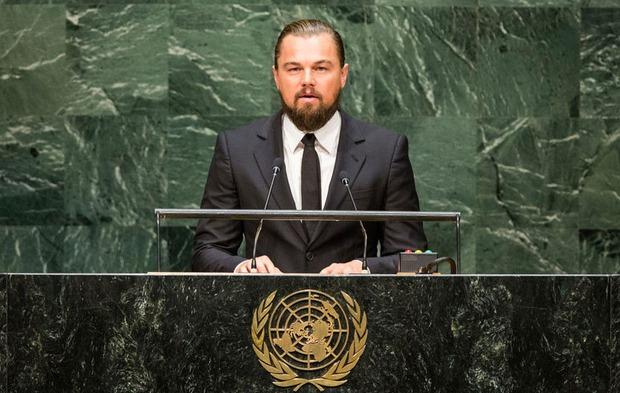 Leonardo DiCaprio làm phim về siêu anh hùng bảo vệ môi trường - Ảnh 3.