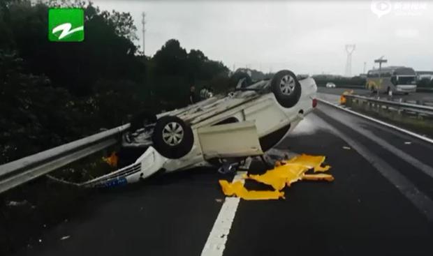 Nữ tài xế 9X gây tai nạn kinh hoàng vì nghe theo chỉ dẫn của máy định vị GPS - Ảnh 3.