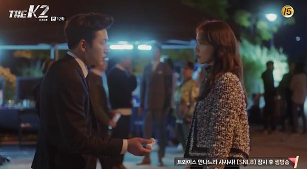 """""""K2"""": Thân phận thật sự của Yoona đã được tiết lộ - Ảnh 5."""