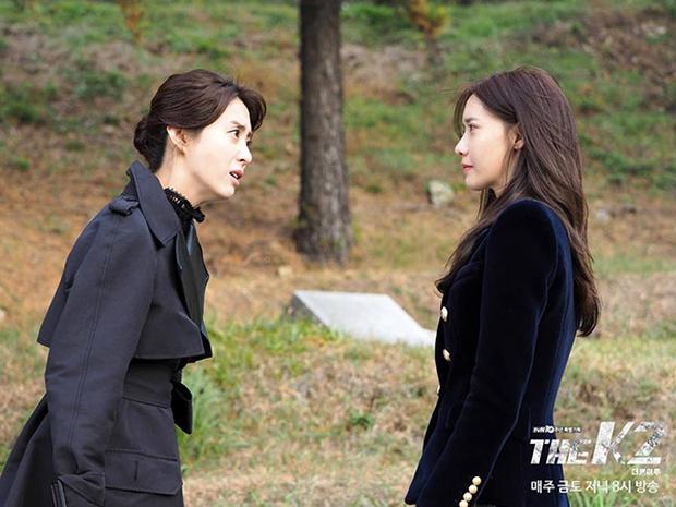 """""""K2"""": Yoona đến bao giờ mới chịu tỉnh táo để không trở thành kẻ thua cuộc? - Ảnh 3."""