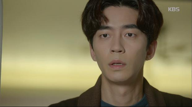 Đường Đến Sân Bay: Lee Sang Yoon xem Kim Ha Neul là người nhà - Ảnh 4.