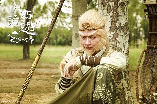"""Hoàng Tử Thao (Tao) có phải là Tôn Ngộ Không """"kém sắc"""" nhất lịch sử Hoa Ngữ? - Ảnh 3."""