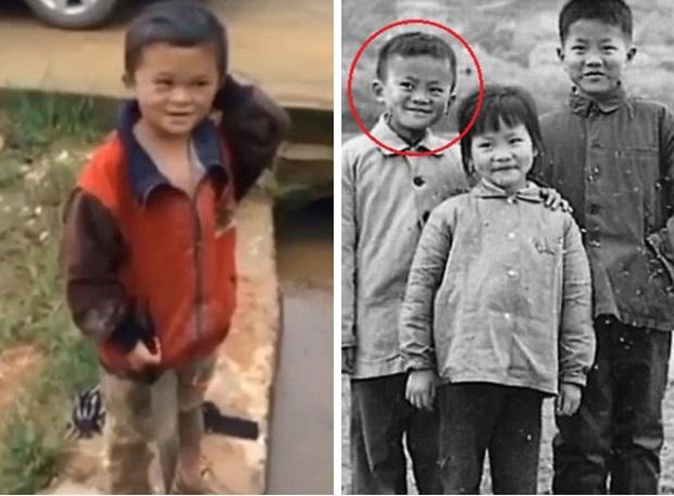 Cuộc sống của một cậu bé nghèo đã hoàn toàn thay đổi vì có gương mặt giống hệt tỷ phú Jack Ma - Ảnh 4.