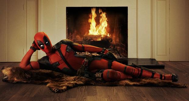 Đạo diễn của John Wick sẽ cầm trịch Deadpool 2 - Ảnh 3.