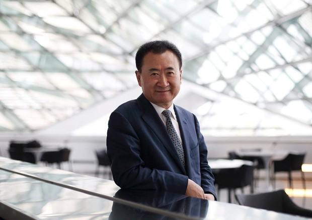 Thiếu gia giàu có nhất Trung Quốc từ chối tiếp quản đế chế kinh doanh 92 tỷ USD của bố - Ảnh 1.