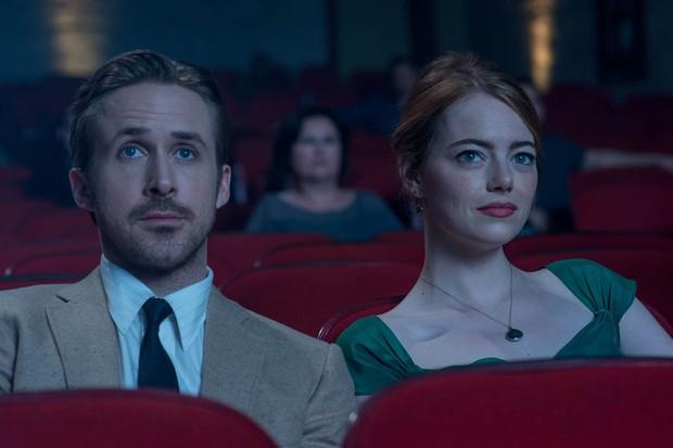 La La Land – Tác phẩm lãng mạn đáng chờ đợi nhất mùa cuối năm - Ảnh 6.