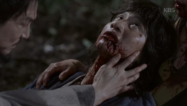 Hwarang: Park Seo Joon ôm hận đến tìm Park Hyung Sik đòi nợ máu - Ảnh 3.