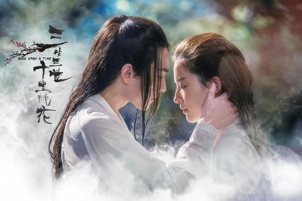 """""""Tam Sinh Tam Thế"""" điện ảnh chưa phát sóng đã sở hữu teaser đạt lượt xem phá kỷ lục - Ảnh 3."""